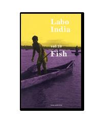 Labo India vol.10 表紙