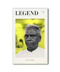 Labo India vol.17 LEGEND