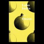 Labo India vol.1 表紙