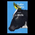 Labo India vol.4 表紙